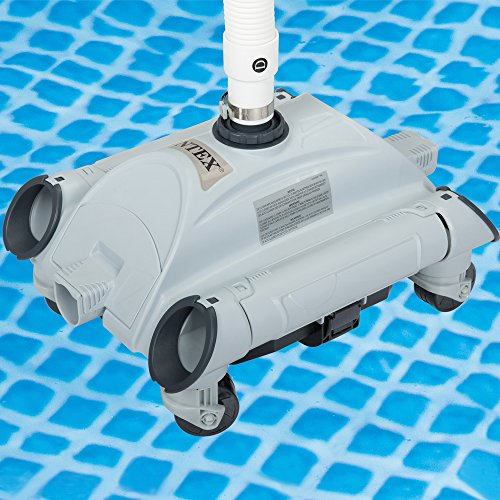 Intex 28001 Robot de piscine...