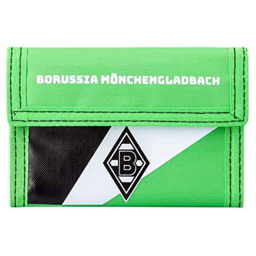Borussia Mönchengladbach Fohlenelf - Geldbeutel aus Nylon