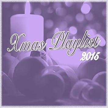 Xmas Playlist 2015