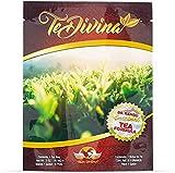 TeDivina Detox Tea All Organic Healthy...