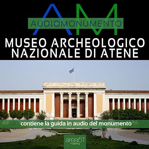 Museo archeologico nazionale di Atene copertina