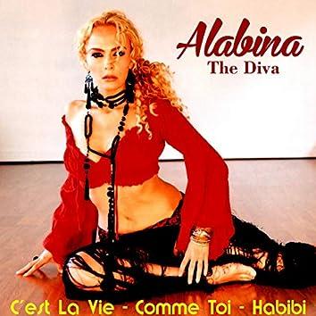 Alabina the Diva