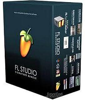 Image-Line Software Image Line FL Studio Signature Bundle Edition 11