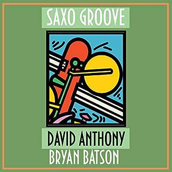 Saxo Groove (Radio Mix)