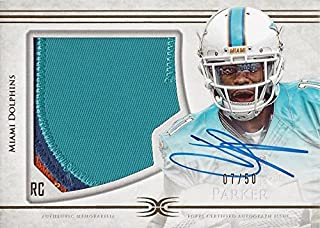 2015 topps definitive football