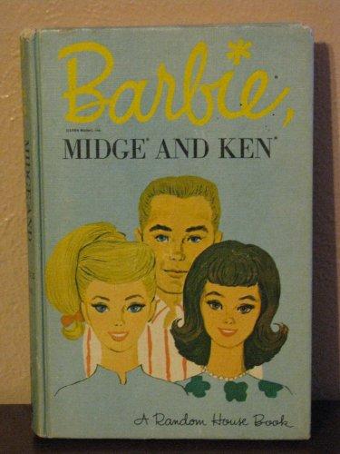 Barbie, Ken and Midge