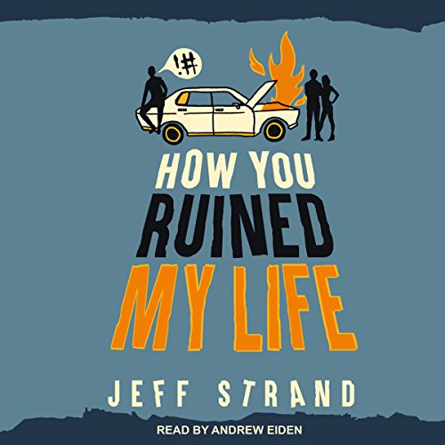 Couverture de How You Ruined My Life