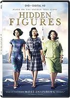 Hidden Figures / [DVD] [Import]