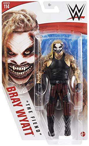 Ringside The Fiend Bray Wyatt - WWE Series 114 Mattel Toy Wrestling Action Figure
