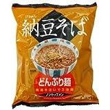 どんぶり麺 納豆そば 81.5g