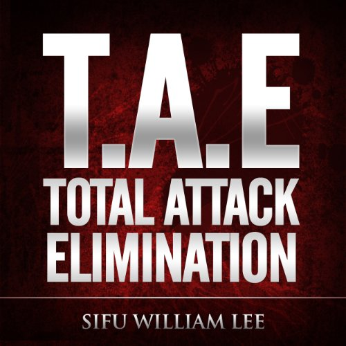 T.A.E. Total Attack Elimination  cover art