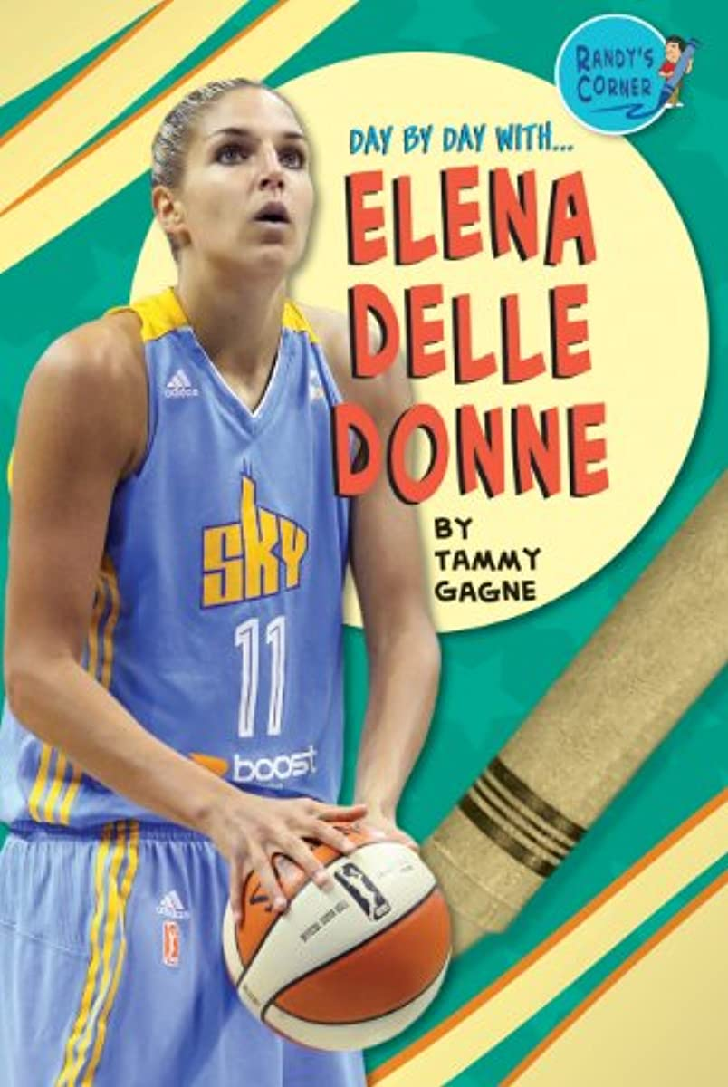 Elena Delle Donne (Day by Day With)