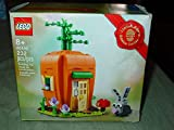 Lego 40449 Creator Easter Bunny's Carrot House 232pcs - WeeDoo Toys Limited Easter Edition