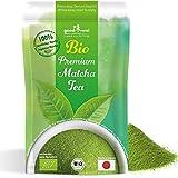 Original japanischer Bio Matcha Tee Premium (50g)