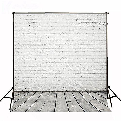 Jason & Vogue slim line Designer Cravate fin en noir fleur blanche