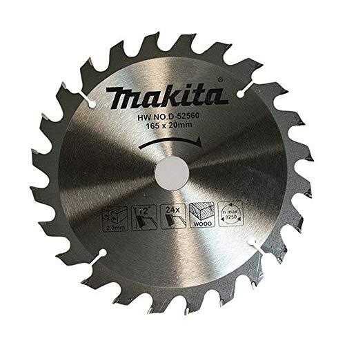 MAKITA D-52629 - Disco hm 235 x 30 x 40 t