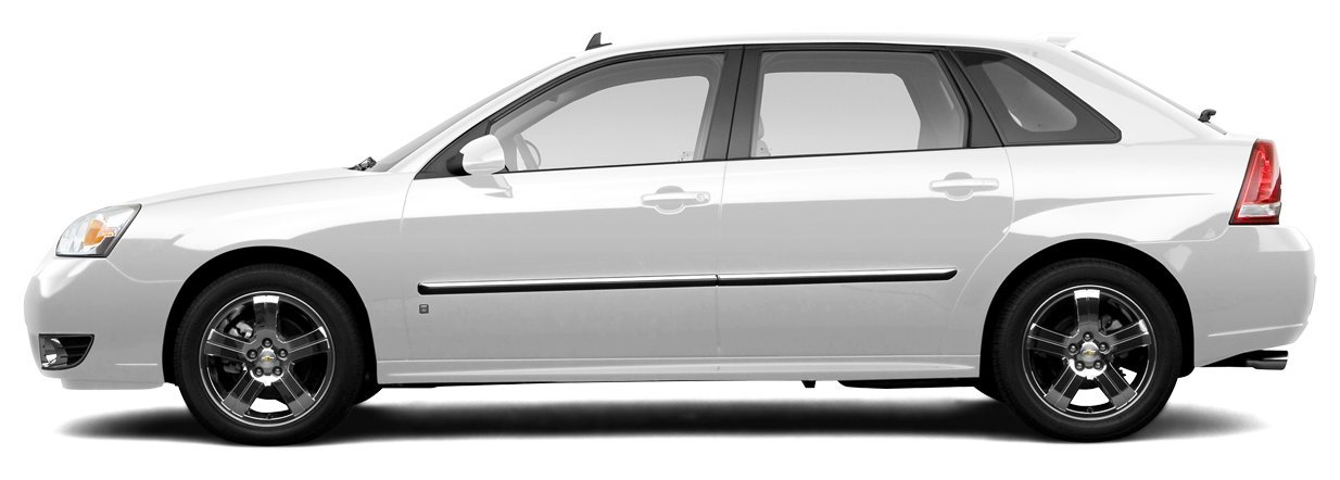 White Malibu Car >> Amazon Com 2005 Chevrolet Malibu Reviews Images And Specs