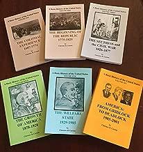 A Basic History of the United States (six volume set)