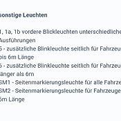 Doled Schwarze Led Seitenblinker Mit Klarglas D28i23o13 A Auto