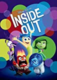 Inside Out Animated Movie Limited Print Photo Poster Amy Poehler Lewis Black Size 27x40#1