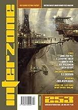 Interzone Magazine No. 253, July-August 2014