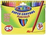 Carioca - Caja con 24 Ceras (A35000024)