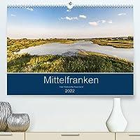 Mittelfranken - Das fraenkische Seenland (Premium, hochwertiger DIN A2 Wandkalender 2022, Kunstdruck in Hochglanz): Urlaub in Deutschland ist angesagt wie nie, z.B. in Mittelfranken. (Monatskalender, 14 Seiten )