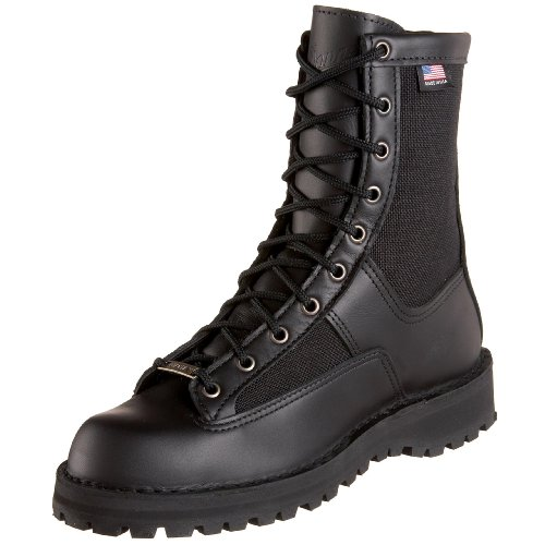 [ダナー] Women's Acadia W Uniform Boot