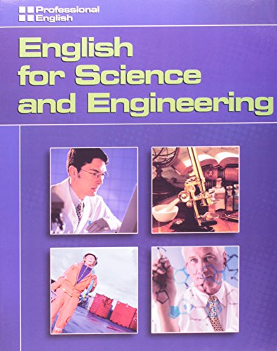Mecanica dos Fluidos e English for Science and Engineering