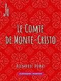 Le Comte de Monte-Cristo - Format Kindle - 4,99 €