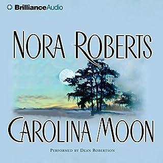 Carolina Moon Titelbild