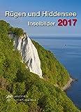 Rügen und Hiddensee: Inselbilder 2017 / Kalender