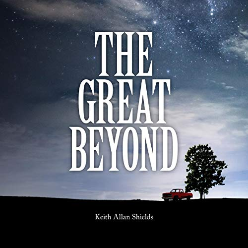 The Great Beyond Titelbild