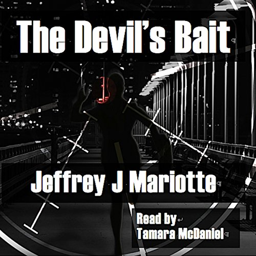 The Devil's Bait                   By:                                                                                                                                 Jeffrey J Mariotte                               Narrated by:                                                                                                                                 Tamara A McDaniel                      Length: 9 hrs and 20 mins     4 ratings     Overall 2.3