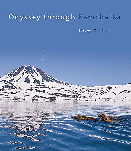 Odyssey through Kamchatka (English...