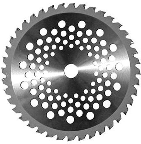 Stars Disco decespugliatore Tungsteno 40 Denti Tungsten Metal Blade