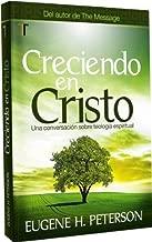 Creciendo en Cristo. (Practice Resurrection - Spanish Ed.) (Spanish Edition)