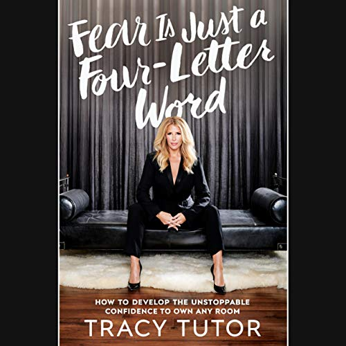 Fear Is Just a Four-Letter Word cover art