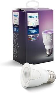 Philips HueホワイトとカラーAmbiance par16調光機能付きLEDスマートスポットライト(と互換性Amazon Alexa、Apple HomeKit、アシスタントGoogle)
