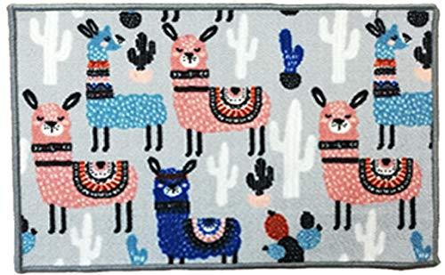 Alfombras Infantil Llamas 7350010-2