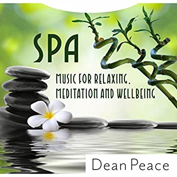 SPA Music for Relaxing, Meditation and Wellbeing