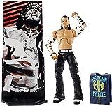 WWE Jeff Hardy Elite Collection Action Figure