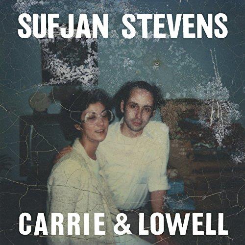 Carrie & Lowell [Disco de Vinil]
