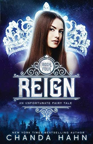 Reign An Unfortunate Fairy Tale product image