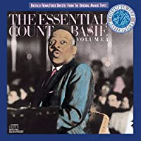 Vol. 3-Essential Count Basie