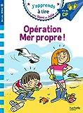 Sami et Julie CP Niveau 3 - Opération mer propre !