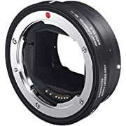 Sigma Mount Converter MC-11 für Global Vision Produkte mit Sigma Objektivbajonett für Sony E-Mount-Kameras