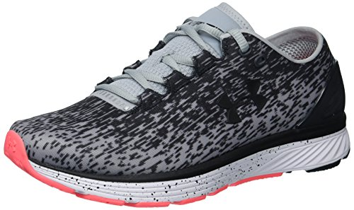Under Armour Women's Charged Bandit 3 Ombre Running Shoes, Tenis para Mujer