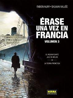 ERASE UNA VEZ EN FRANCIA 3. EL INSIGNIFICANTE (CÓMIC EUROPEO)