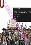 Storia moderna 1492-1848...